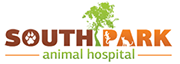 Vet In Austin | South Park Animal Hospital Logo